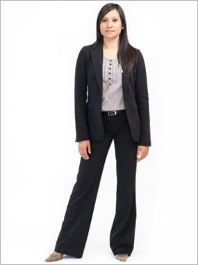 Business Formal Attire - Career and Professional Development