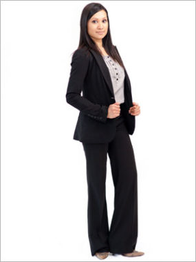 Business Formal 3