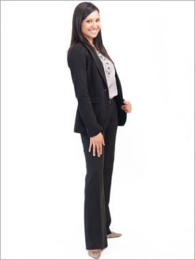 Business Formal 4