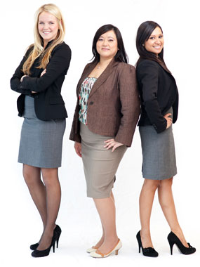 business traditional attire career and professional